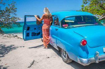 Casas particulares en Boca Ciega Cuba