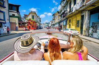 Casas particulares en Centro Habana