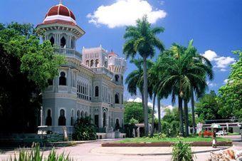 Casas particulares en Cienfuegos Cuba